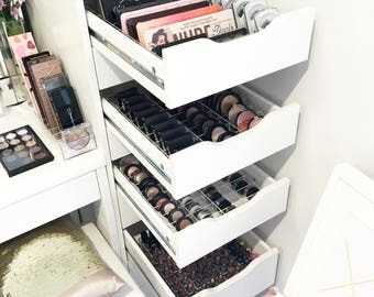 VC 9 Drawer Pack Makeup Storage organiser