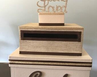 80th birthday box