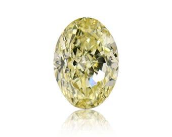 Diamond Engagement Ring, Yellow Diamond Ring, Fancy Yellow  Ring, FancyYellow Diamond , Loose Yellow Diamond, Natural Yellow Diamond,