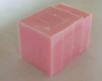 Passionfruit soap