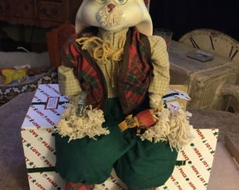 House of Lloyd/ Christmas Around The World/ Grandpa Lloyd/ 1997
