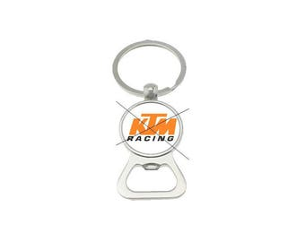 bottle opener, Keychain KTM