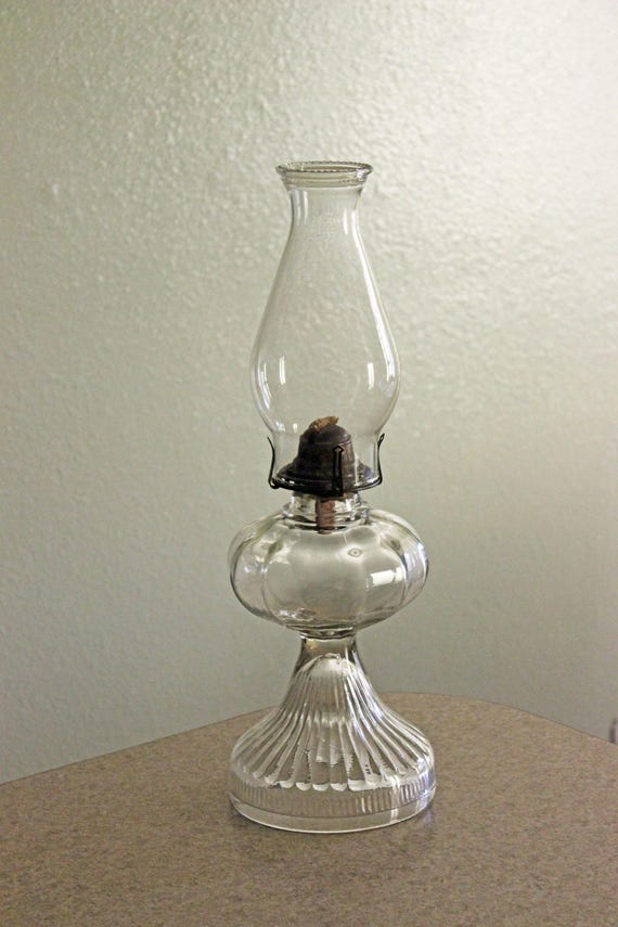 Oil Lamp Rayo Queen Anne No. 2 Flip Top Burner Assembly