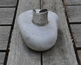 Ring of smooth zamak