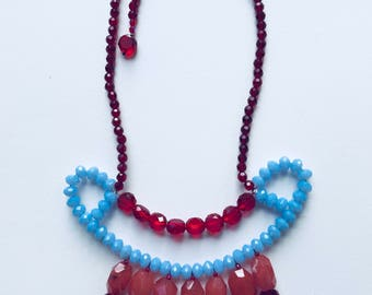Another happy and smiling necklace