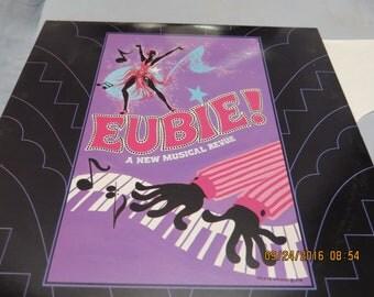 Eubie! A New Musical Revue HS 3267 1978