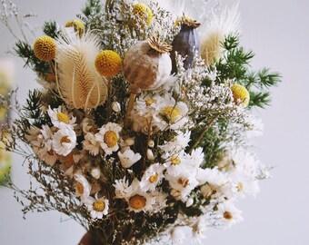 BIG SALE Wedding bouquet, natural dried flower bouquet, a bunch of dried flower,wedding bouquet, dried flower bouquet.