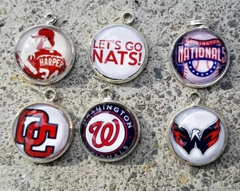 Six pack Washington Nationals