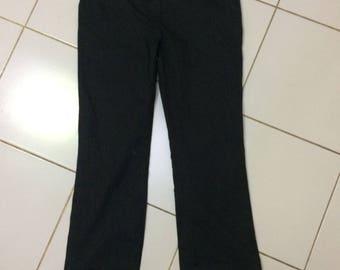 vintage 90s Dolce & gabbana women trouser pant size 28
