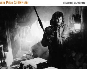 ON SALE NOW: Kurt Russell The Thing 1982 Fantasy Movie Still Poster