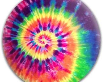 Disc Golf Dynamic Disc- Tie Dye