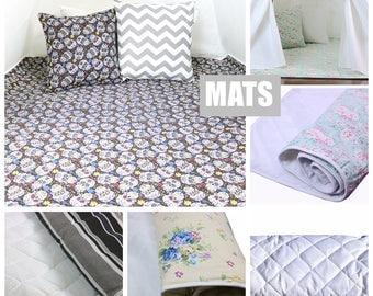 Cushioned Mat