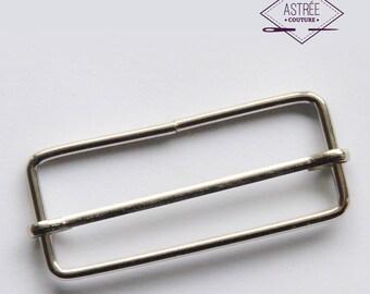 51 mm buckle metal setting