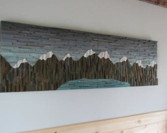 wood wall art modern wood wall art-wooden wall art-rustic wall art- art sculpture- wood art