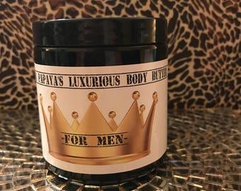 8 oz. Body Butter for Men