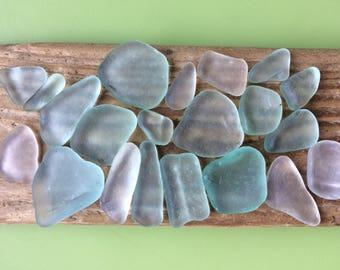 Sea glass pieces , Scottish sea glass , genuine sea glass , authentic sea glass , mosaic pieces , jewellery supplies , Scottish beach glass