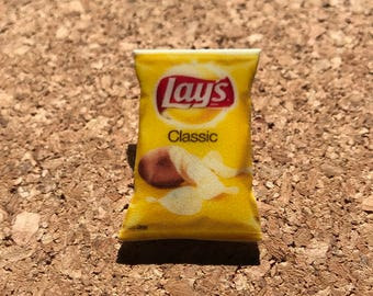 Classic Lays Chips