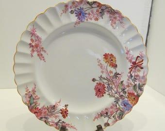 Copeland Spode Chelsea Dinner Plate