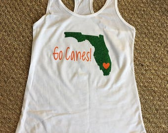 Miami Hurricanes top