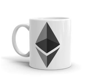 Crypto MUG Ethereum