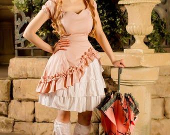 Dress Classic Lolita