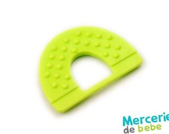 Decorative element green sewing - B25 - V5