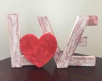 Super cute love sign
