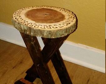 Eco-friendly Tiny Table