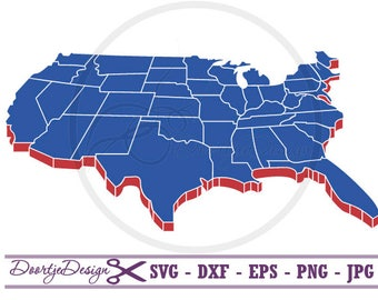 Vector world map svg files for cricut world map cutting sale usa map svg states svg united states of america svg usa svg gumiabroncs Choice Image