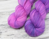 Cheshire, 2 ply, sock yarn, fingering yarn, hand dyed yarn, indie dyed yarn, hand painted, speckled yarn, hknt, Bay Street Yarns