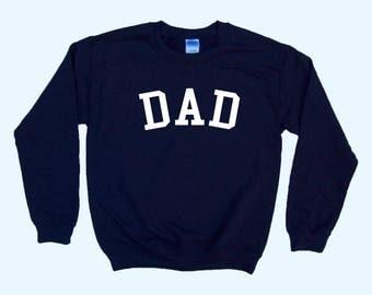 DAD - Crewneck Sweatshirt