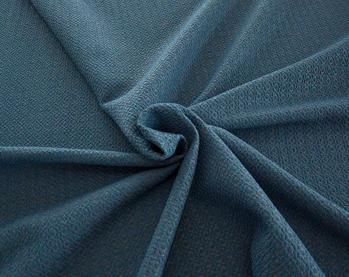 99004-155 CHANEL-Co 58%, Pa 27 percent, Pl 15%, Width 135 cm, made in Italy, dry cleaning, weight 276 gr