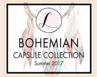 Capsule bohemian