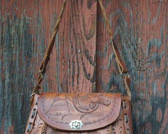 Genuune Leather Purse