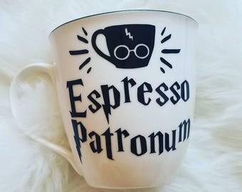 Espresso Patronum - Coffee Mug