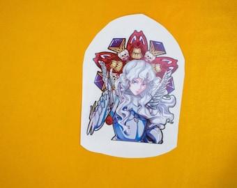 Griffith (sticker)