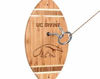 University of California Irvine Anteaters Tiki Toss