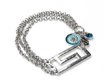Bracelets, bracelet