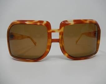 Vintage Italian Sunglasses, Free Shipping!