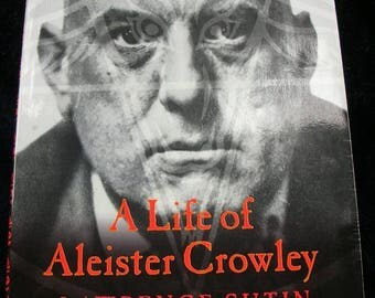 Aleister Crowley Do What Thou Wilt SALE