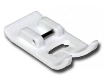 Presser foot Teflon - all machines