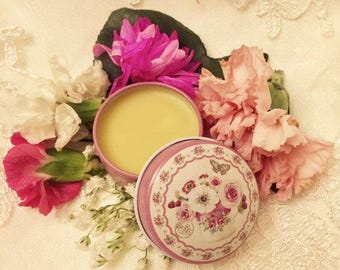 Lavender Spring Solid Perfume