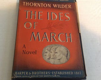 The Ides of March. 1948 Edition