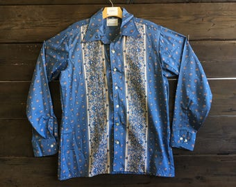 Vintage 90's Golden Arrow Shirt