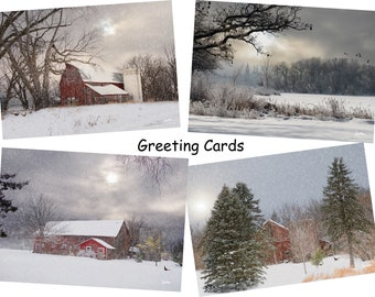 Greeting / Note Cards