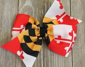 Maryland bow