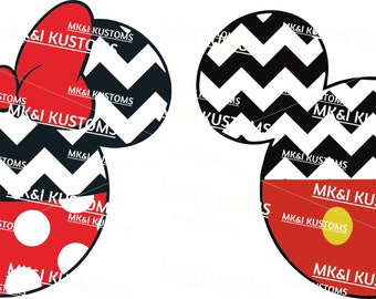 Mickey Mouse Svg/ Minnie Mouse Svg/ Disney Svg/ Disney Mickey Svg/ Disney Minnie Svg/ Disney Mickey Mouse Svg/ Disney Minnie Mouse Svg