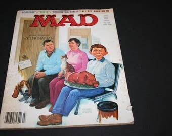 Mad Magazine No. 248,  July 1984