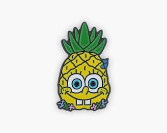 Spongebob Pineapple