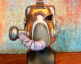 Borderlands Krieg mask